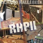 Richard Hallebeek Project II